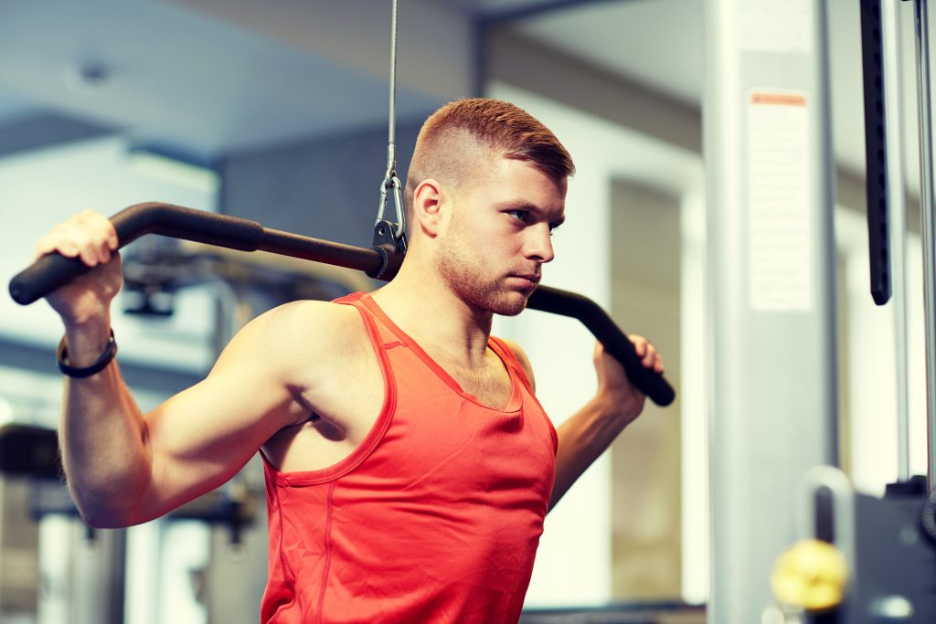 What Happens In Muscle Fatigue When You Exercise Charminster Chiropractic Clinic
